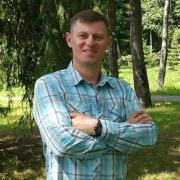 Установка раций в автомобиль, Геннадий, 37 лет