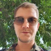 Мытье балконов в Астрахани, Рудольф, 29 лет
