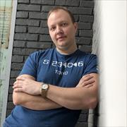 Фотографы на корпоратив в Омске, Дмитрий, 36 лет