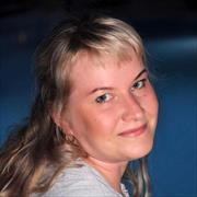 Настройка таргетированной рекламы, Ирина, 41 год