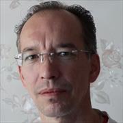 Установка балконной двери, Дмитрий, 49 лет
