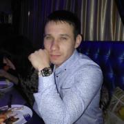 Цена переноса счетчика в Астрахани, Владимир, 28 лет