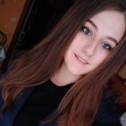 Стилисты в Тюмени, Екатерина, 25 лет