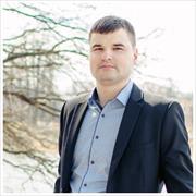Судебное взыскание задолженности, Владимир, 33 года