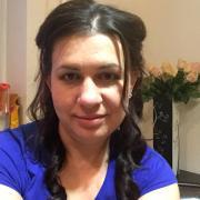 Уборка после пожара в Хабаровске, Анна, 34 года