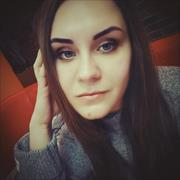 Уборка офисов в Новосибирске, Мария, 27 лет