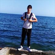 Фотосессии в Владивостоке, Данил, 20 лет
