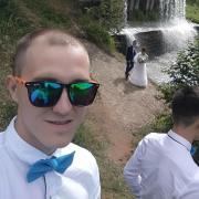 Сварочные работы в Ижевске, Виктор, 27 лет