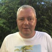 Проведение промо-акций в Воронеже, Владимир, 41 год