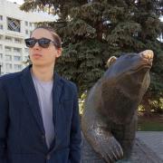 Ремонт компьютеров в Перми, Владимир, 26 лет