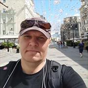 Замена замков Guardian, Александр, 43 года