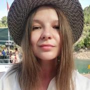 Фотосессии с животными в Ярославле, Юлия, 26 лет