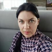 Сопровождение сделок в Барнауле, Анастасия, 39 лет