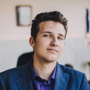 Костюмы в аренду в Челябинске, Роман, 20 лет