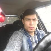 Тонировка окон, Исмаил, 32 года