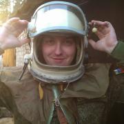 Химчистка в Саратове, Антон, 34 года
