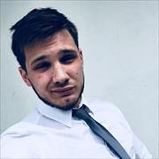 Ремонт аудиотехники в Томске, Максим, 25 лет