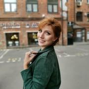 Криолиполиз, Милена, 31 год