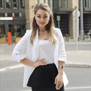 Микротоки, Алена, 26 лет