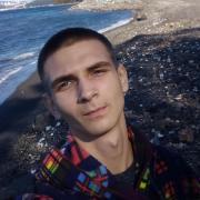 Компьютерная помощь в Владивостоке, Максим, 20 лет