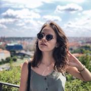 Фотографы в Хабаровске, Елизавета, 21 год