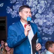 Услуги тамады в Саратове, Андрей, 40 лет
