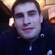 Водитель-курьер на личном автомобиле, Павел, 32 года