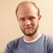Составление жалоб, Евгений, 34 года