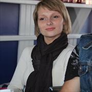 Составление документов в Самаре, Анастасия, 34 года