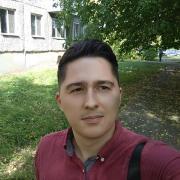 Услуги юриста по уголовным делам в Барнауле, Виктор, 26 лет