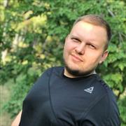 Услуги курьеров в Омске, Егор, 30 лет
