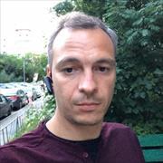 Диагностика двигателя, Павел, 40 лет