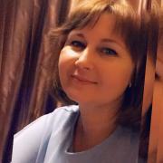 Электроэпиляция подмышек в Набережных Челнах, Марина, 43 года