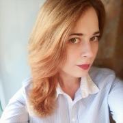 Эко уборка в Астрахани, Юлия, 25 лет