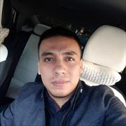 Цена положить плитку в коридоре в Астрахани, Назирбек, 31 год