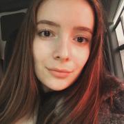Бизнес-адвокаты в Новосибирске, Татьяна, 22 года