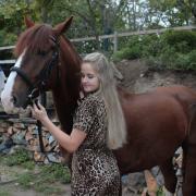 Уход за животными в Владивостоке, Вероника, 22 года
