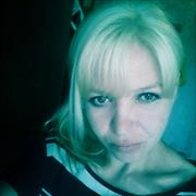 Диагностика двигателя, Вероника, 39 лет