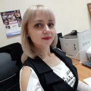 Адвокаты у метро Деловой центр, Алина, 44 года