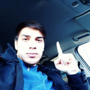 Ремонт iPhone, Руслан, 25 лет