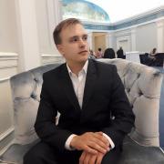 Налоговые юристы в Новосибирске, Максим, 24 года