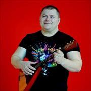 Аренда звукового оборудования в Новосибирске, Евгений, 44 года