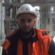 Сборка и ремонт мебели в Волгограде, Левон, 39 лет