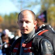 Обработка фотографий в Оренбурге, Дмитрий, 35 лет