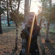 Свадебные фотографы в Хабаровске, Кристина, 21 год