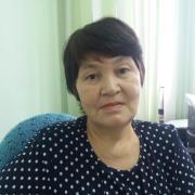 Стоимость юридических услуг в Ижевске, Галина, 63 года