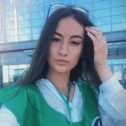 Организация мероприятий в Владивостоке, Эльвира, 20 лет