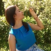 Занятия танцами в Волгограде, Ксения, 29 лет