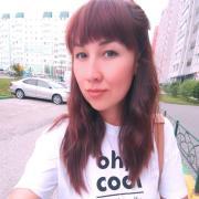 Организация мероприятий в Барнауле, Динара, 32 года
