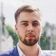 Вскрытие дверных замков в Пензе, Кирилл, 27 лет